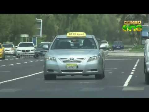 Strike By Abu Dhabi Taxi Drivers