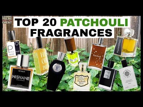Top 20 Patchouli Fragrances + Perfumes | 20 Favorite Patchouli Fragrances By Two Patch Ho's W/Dalya