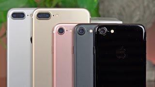 مشكلة غريبة في هواتف «آيفون 7» الجديدة.. هل تكون طوق النجاة لسامسونج؟