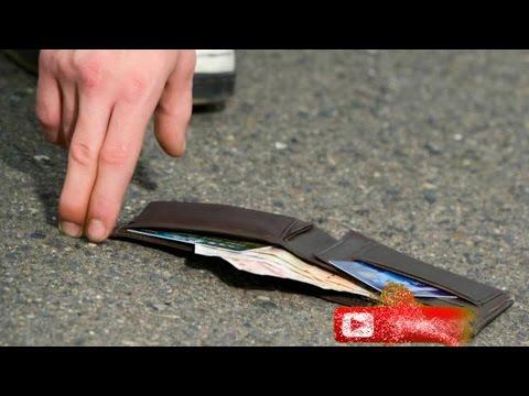 Mladić  pronašao 6000 eura  EVO šta je URADIO