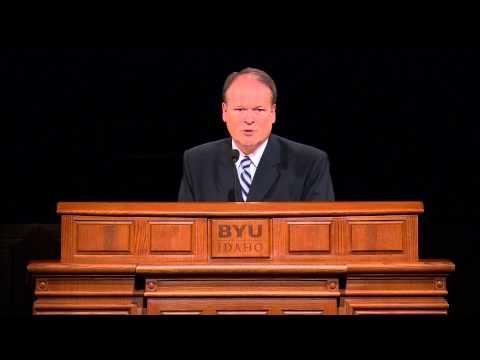 Devotional Highlight: Marcus B. Nash