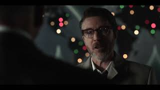 """Project Blue Book 1x10 Promo """"The Washington Merry-Go-Round"""""""