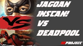 Video COMPARE DEADPOOL VS JAGOAN INSTAN download MP3, 3GP, MP4, WEBM, AVI, FLV September 2019