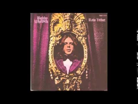 Bobby Whitlock - Raw Velvet 1972 - Full Album
