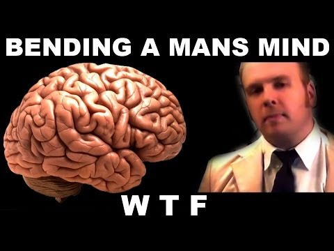 The Human Psychology Experiment WTF Bending a mans Mind. from YouTube · Duration:  2 minutes 23 seconds