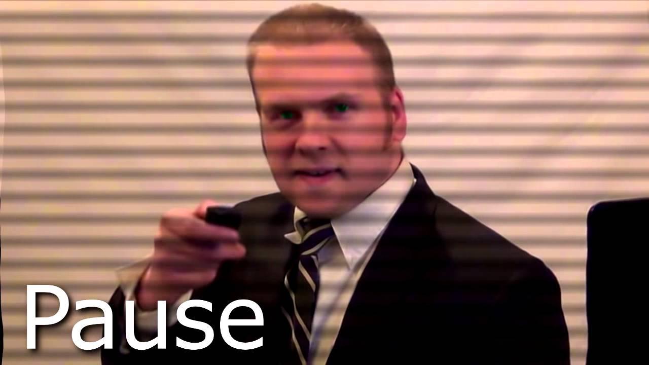 Psychological tricks: how to subdue a man