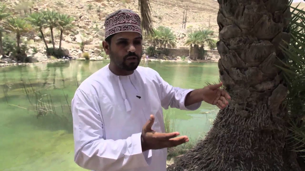 Omani dating