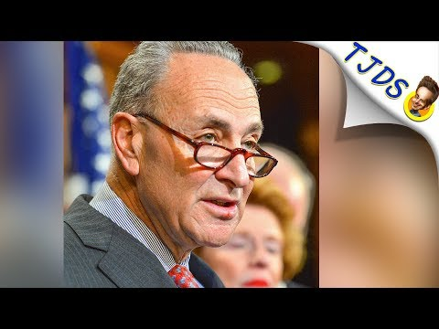 Media Defends Democrat Cave-In On DACA & Budget Deal