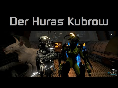 huras kubrow how to get