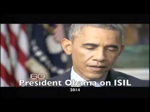 Obama Was Warned Repeatedly About Consequences of Withdrawal from Iraq | SUPERcuts! #104