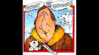 Mike Krüger - Freiheit für Grönland (Unkraut schläft nicht) 1983