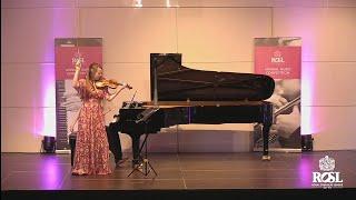 Eleanor Corr winner Royal Over…