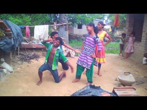 SANTALI VIDEO BIKASH