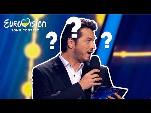 Лучшие шутки Сергея Притулы на Евровидении 2019   Часть 3