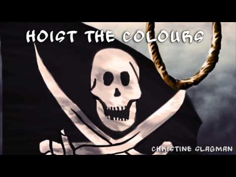[Cover] Hoist the colours - Pirates of the Caribbean: At world's end