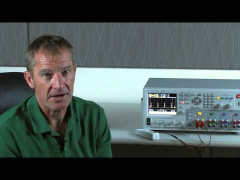 Agilent Technologies - Improving Battery Run Time with the N670B