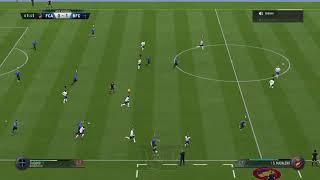 MVPT Liga 2 - FC Alverca E-Sports X Blues E-Sports