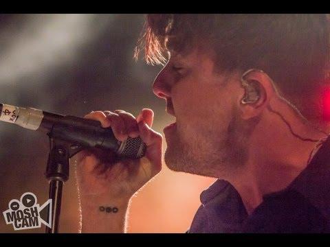 Circa Survive - Sharp Practice (Live in Sydney) | Moshcam