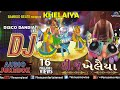 Dj Khelaiya : Gujarati Disco Dandiya Dj Garba Songs || Audio Jukebox video