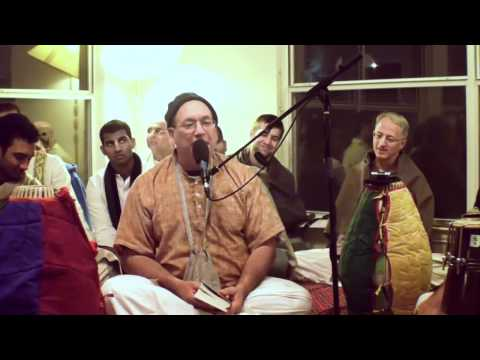 Lecture - Chaitanya Chandra das - Bhagavad Gita 4.10