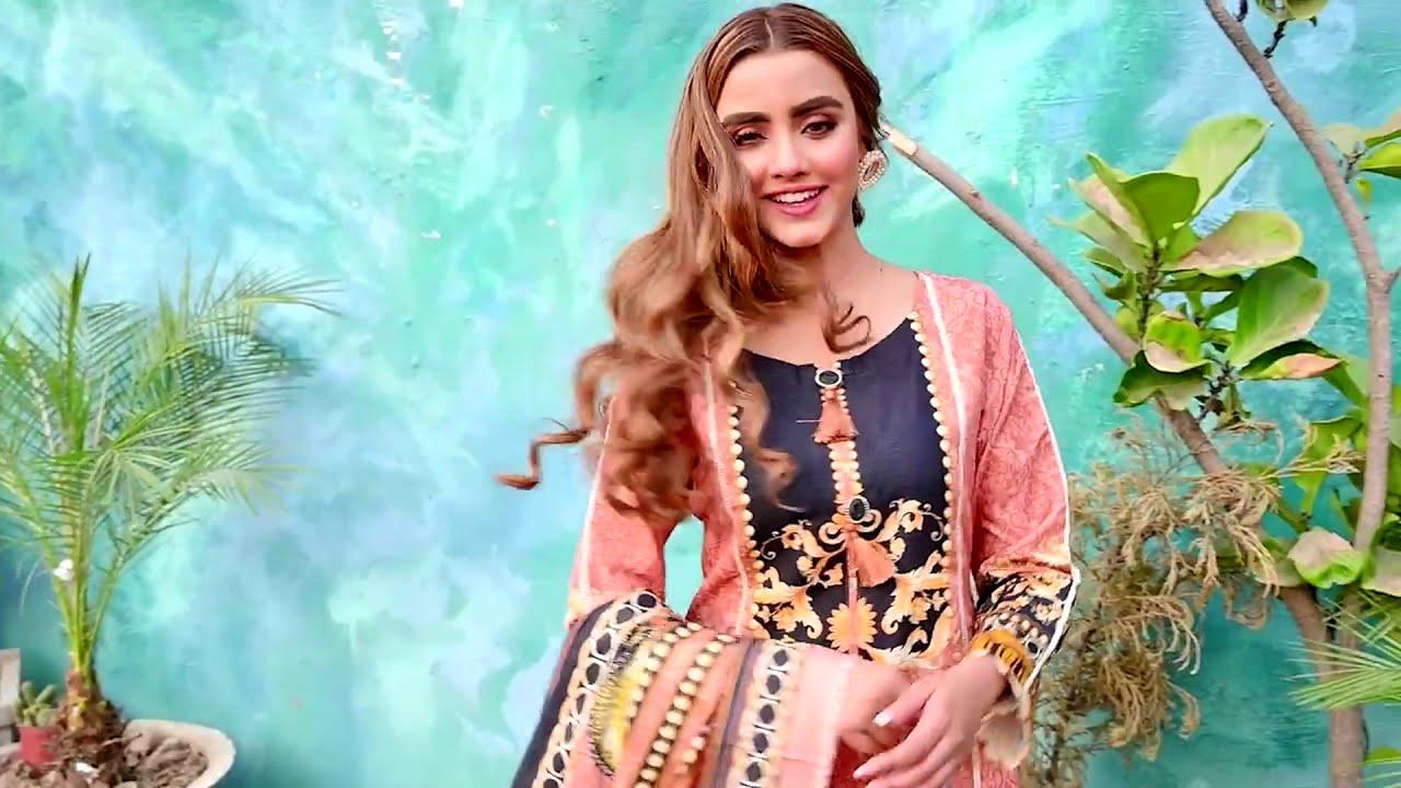 Pretty Robe Winter Collection 2020 (Linen, Cotail, Khaddar)