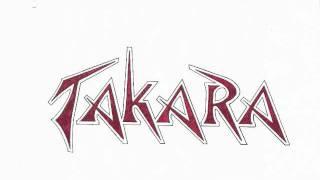 "Takara/Jeff Scott Soto ""Spotlight"" from the CD ""Eternal Faith"""