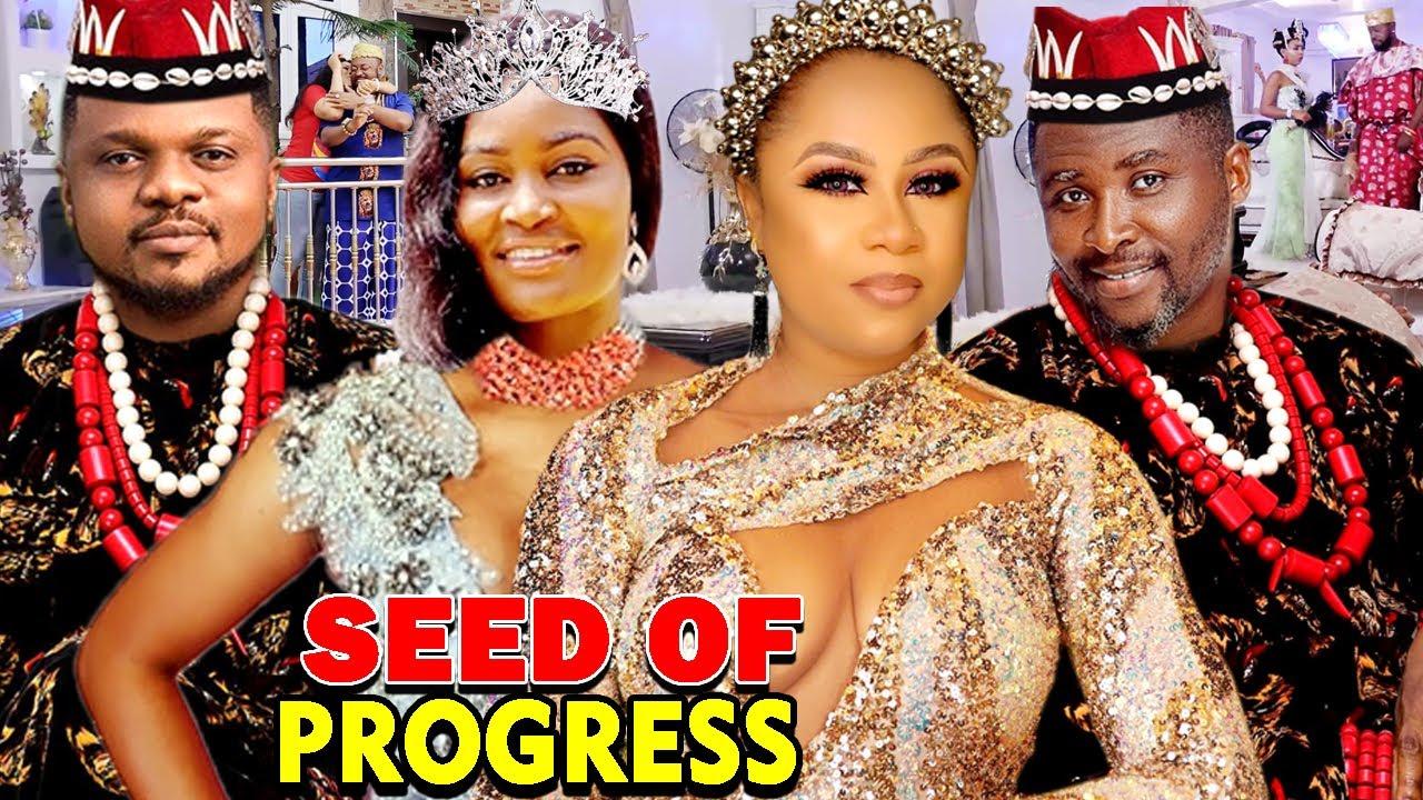 Download SEED OF PROGRESS SEASON 1&2 COMPLETE MOVIE (CHIZZY ALICHI/KEN ERICS) 2020 LATEST NIGERIAN MOVIE