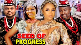 SEED OF PROGRESS SEASON 1&2 COMPLETE MOVIE (CHIZZY ALICHI/KEN ERICS) 2020 LATEST NIGERIAN MOVIE