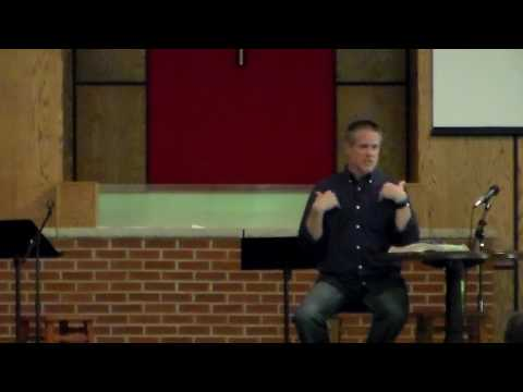2017 04 30 John Stahl Highpoint Christian Church