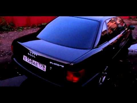 Audi a6 c4 lampocki paneli priborov