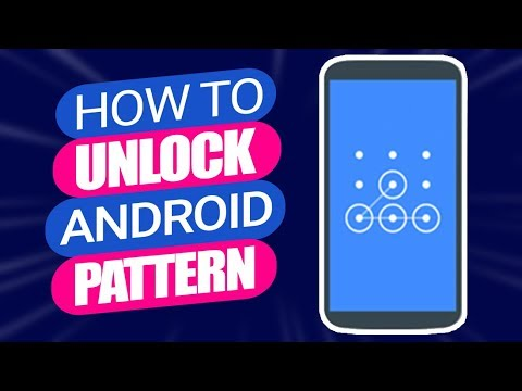 How To Get Rid Of Pattern Lock On Android