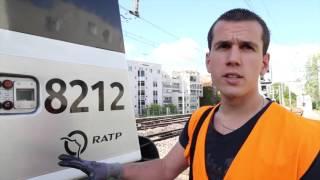 Une hotline au service des trains du RER B