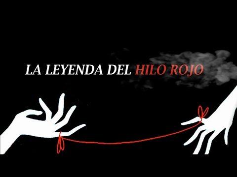Película La Leyenda Del Hilo Rojo Youtube