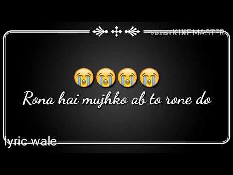 ab duri hain itni  sad song  hearteaching status