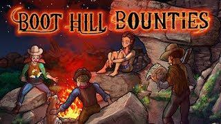 Boot Hill Bounties   PC   Experimental Gamer Studios   15. Dezember 2017