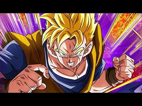 Dokkan Battle Transformation OST - Super Saiyan Gohan (Future) Extended