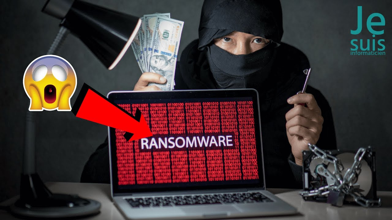 protect your computer from petya ransomware attack je suis informaticien youtube. Black Bedroom Furniture Sets. Home Design Ideas