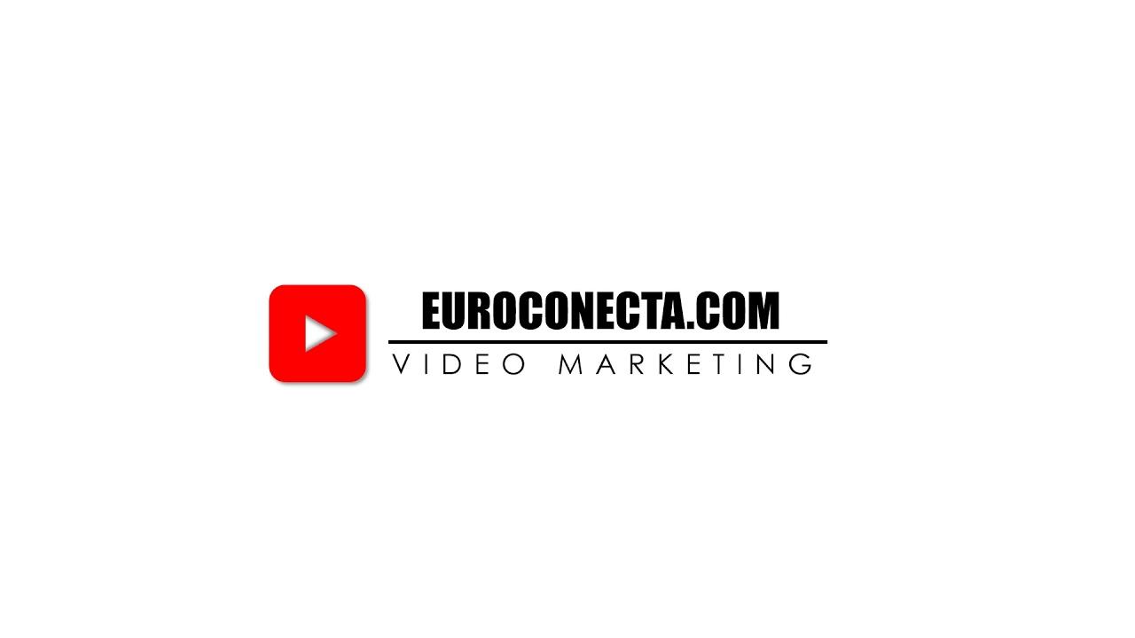 Plantilla demo redes sociales 8 - YouTube