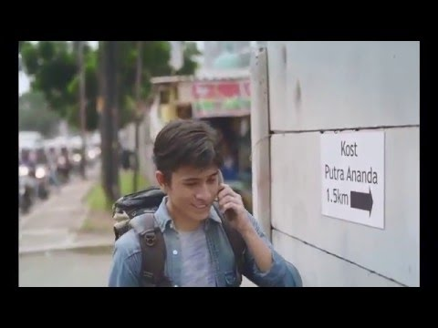 "Jiwasraya JS Prestasi TVC - ""Peace of Mind"" By Fortune Indonesia, Advertising Agency in Jakarta"