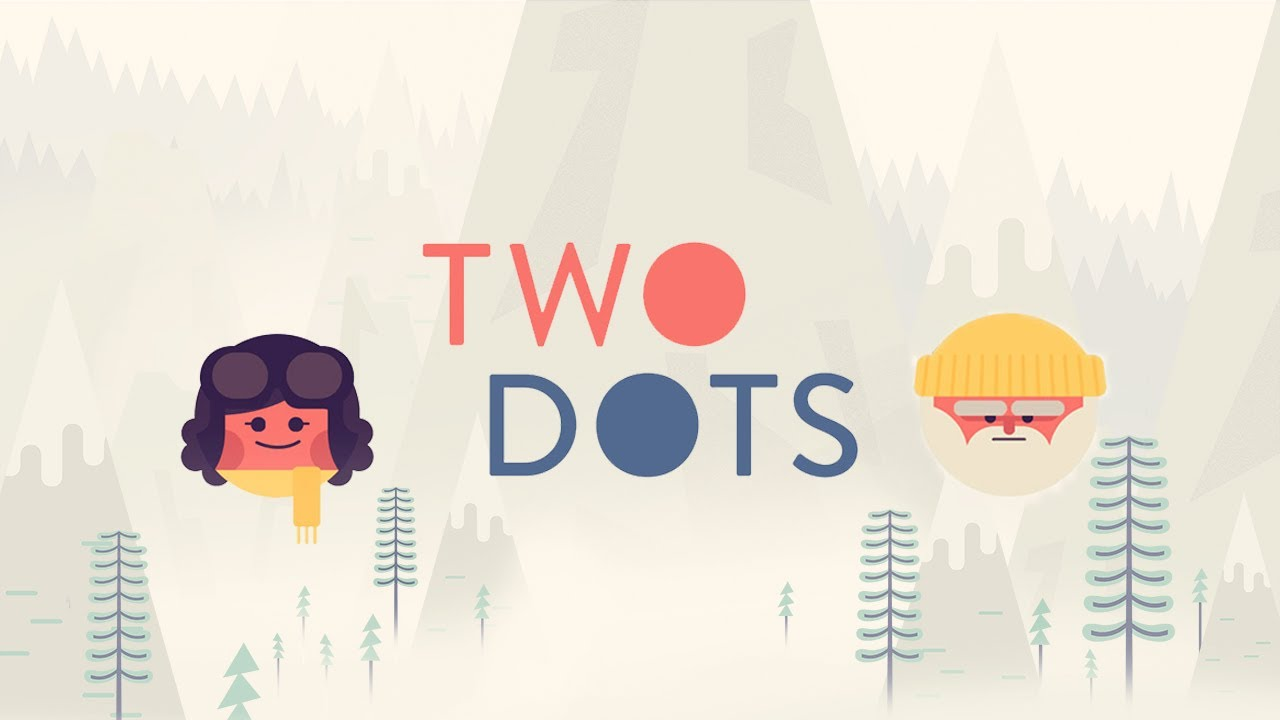 TwoDots - iOS / Android - HD Gameplay Trailer - YouTube