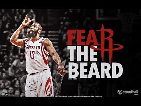 "NBA - James Harden Mix - ""Money Made Me Do It"" ᴴᴰ"