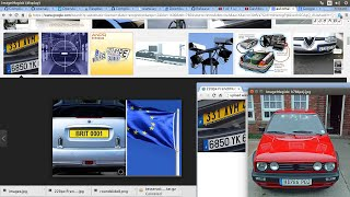 Raspberry Pi Automatic License Plate Recognition with OpenCV 5 : OpenALPR on your Raspberry Pi Mp3