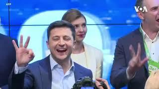 乌克兰担心成为特朗普弹劾调查的牺牲品
