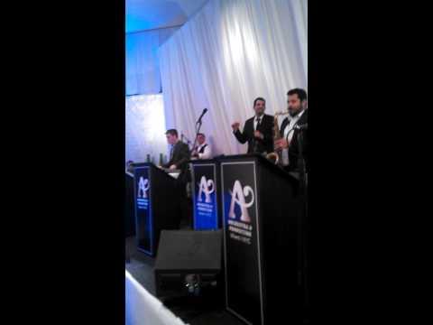 Yitzchok Heilbrun Wedding in Miami with Amram Adar