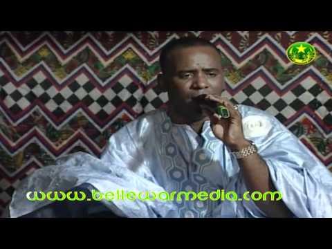 Ely Salem Dhe El7azem 3eliye Music Mauritania
