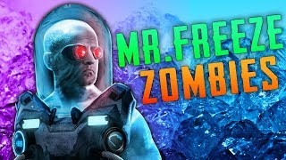 MR FREEZE ZOMBIES (Call of Duty Zombies)