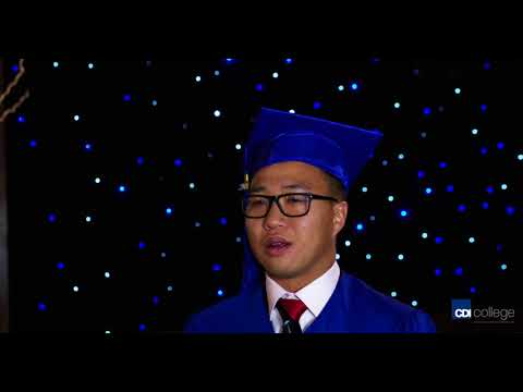 Chee Wai – Addictions & Community Services Worker Graduate