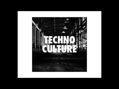 Techno Culture Mix #1 - Digital Vinyl Set