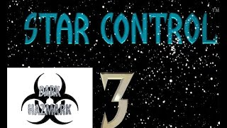 Throwback Theater Star Control 3: ep3 Crux mix