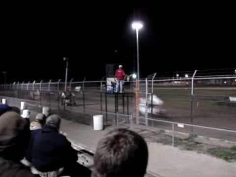 Wilmot speedway 9-5-2010